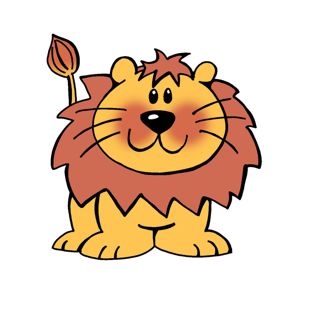 cartoon-lion-free-clipart-1