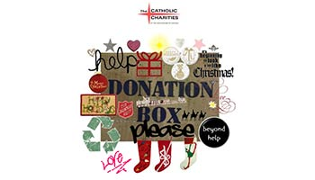 Catholic Charities Toy Drive