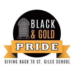Black & Gold Volunteer Kick-off Cocktail Party