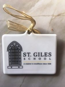 Shop & Support St. Giles!