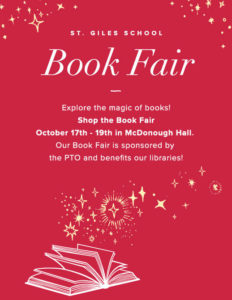 Book Fair – contests & schedule!