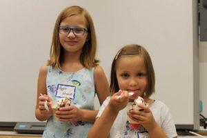 New Family Ice Cream Social