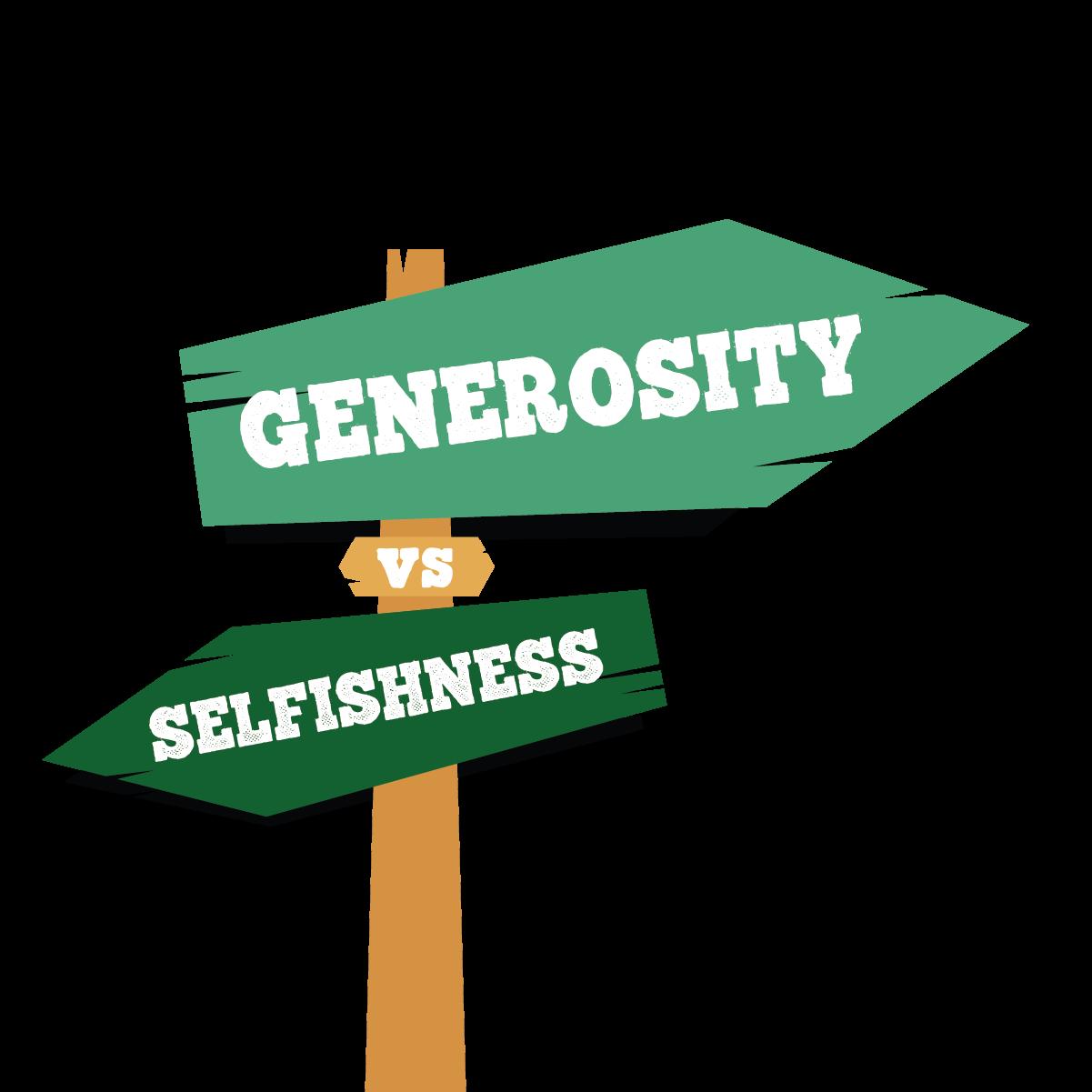 MWW-GenerosityVsSelfishness